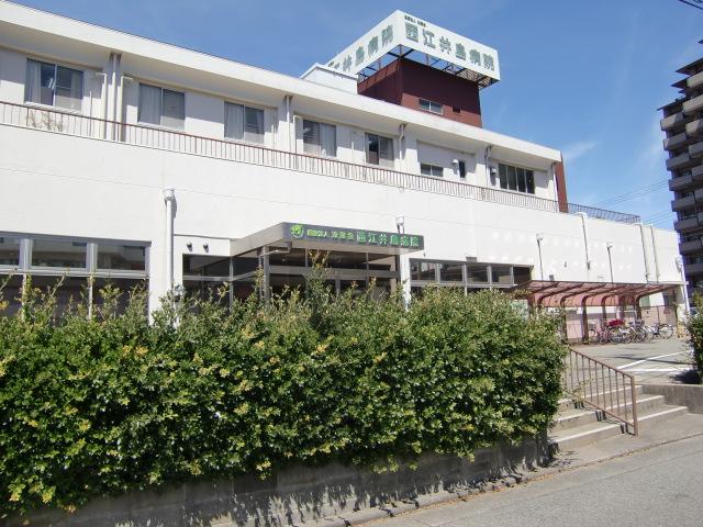 西江井ヶ島病院・・・約940m(徒歩12分)