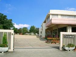 白浜幼稚園  1580m
