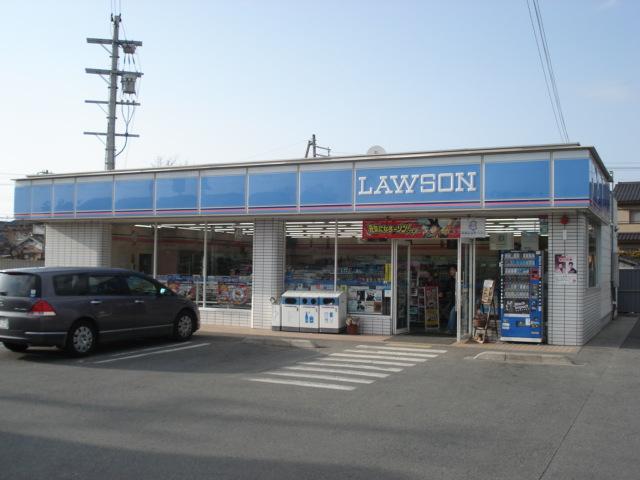 ローソン 姫路大津店 180m