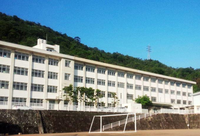 四郷学院 1380m