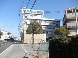 稲美中央病院…約1980m