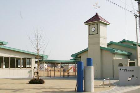 糸引幼稚園 690m