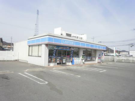 ローソン 姫路花田小川店 360m