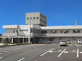 共立病院 1850m