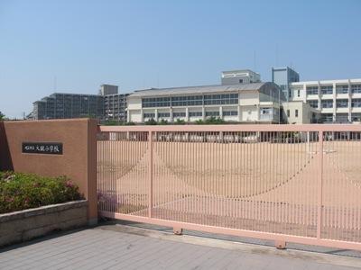 明石市立大観小学校 約900m(徒歩11分)