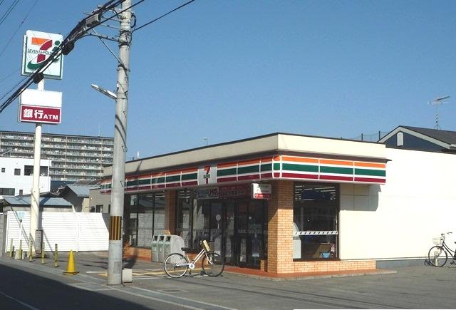 セブンイレブン加古川尾上町口里店…約410m