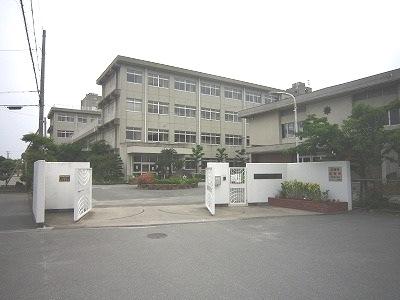 高砂市立米田西小学校…約1370m