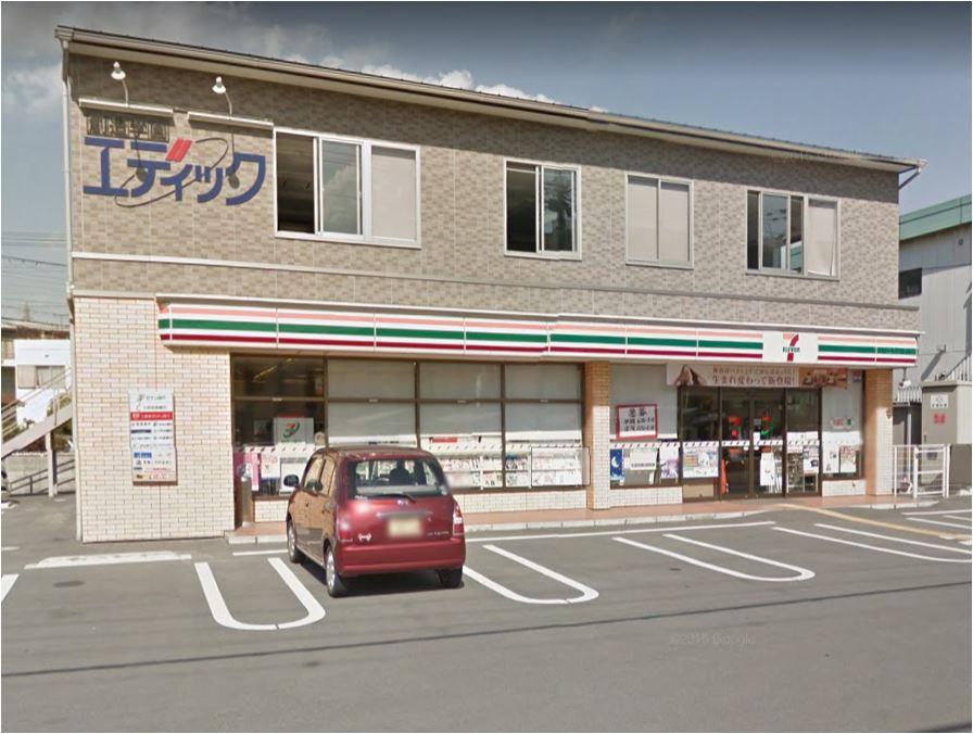 セブンイレブン播磨町駅北店…約780m