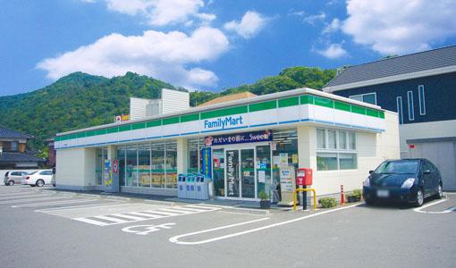 ファミリーマート 姫路勝原店 680m