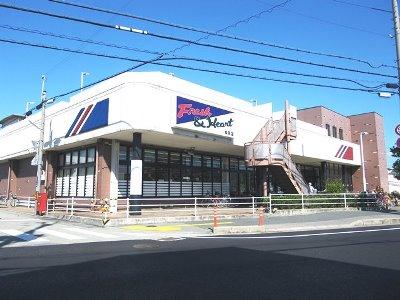 マルアイ本荘店   660m
