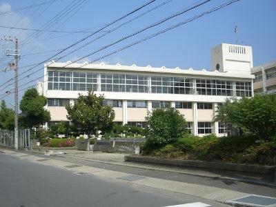 和坂小学校 約290m