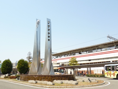 JR明石駅 徒歩21分
