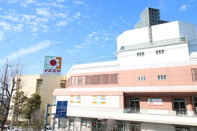 イズミヤ西神戸店 約410m