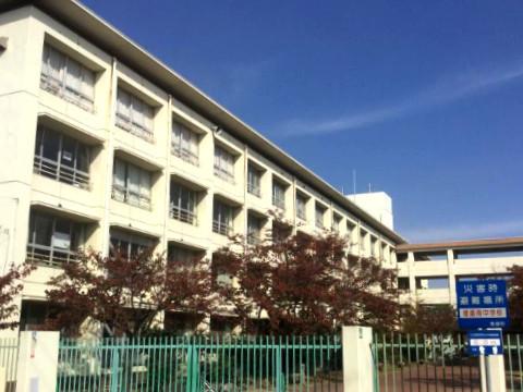 播磨南小学校 約670m(徒歩9分)