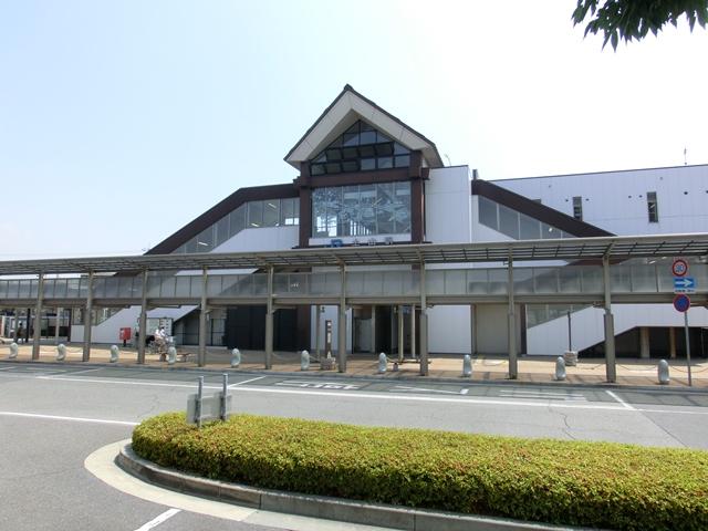 JR土山駅徒歩16分