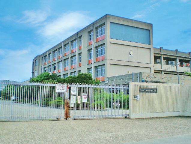 東神吉小学校 約1290m(徒歩17分)