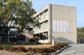 太子東中学校…約960m
