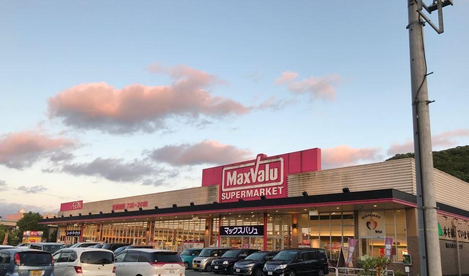イオンタウン太子ショッピングセンター…約750m