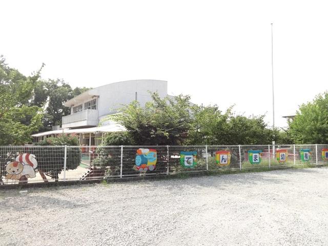 天満幼稚園…約640m