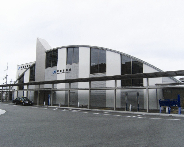 JR東加古川駅・・・徒歩約23分