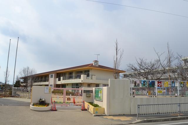明石市立人丸幼稚園 徒歩7分(約510m)