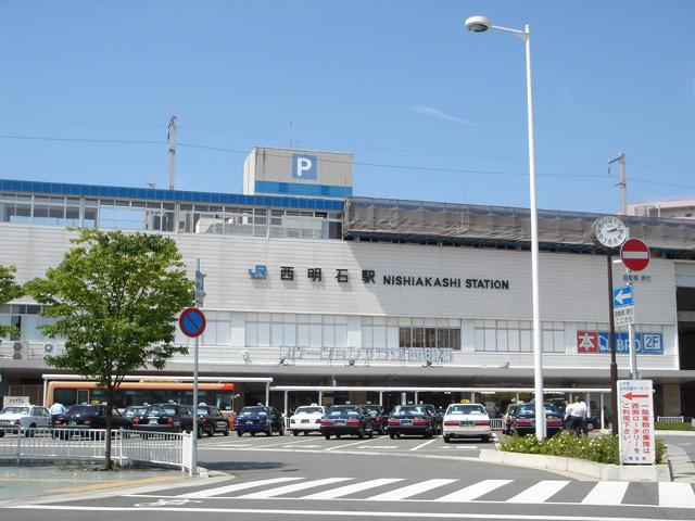 JR西明石駅 徒歩18分